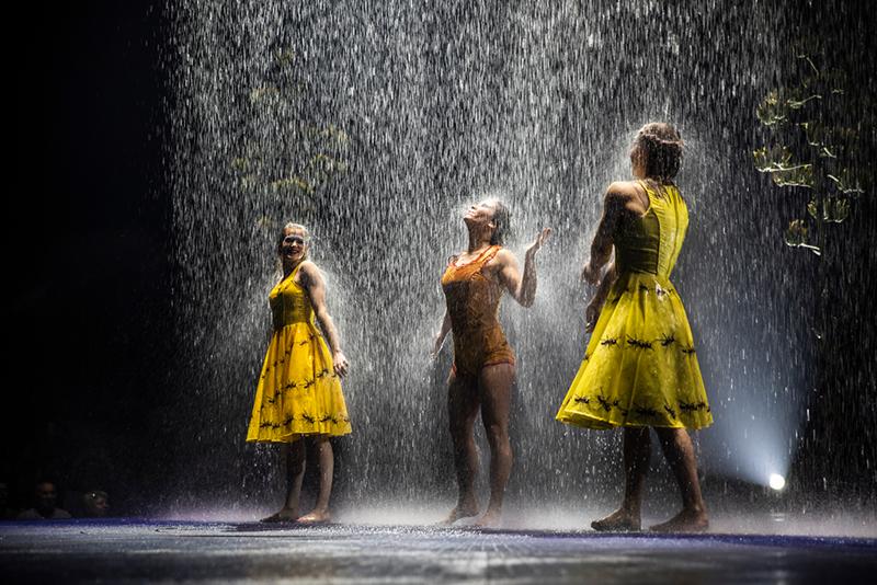 . Photo by Matt Beard/Cirque du Soleil